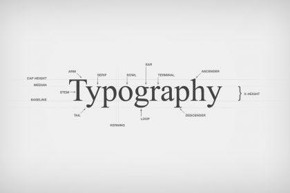 typography-nedir